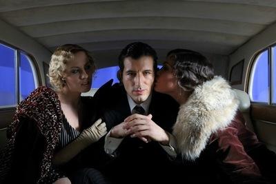 Latin Lover y Taxi: las dos propuestas de Cinemarte