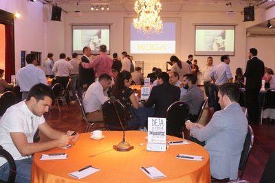 Financiamiento para pymes y startups