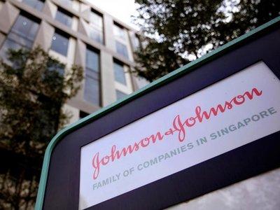 Johnson & Johnson pagará USD 572 millones por crisis de opiáceos