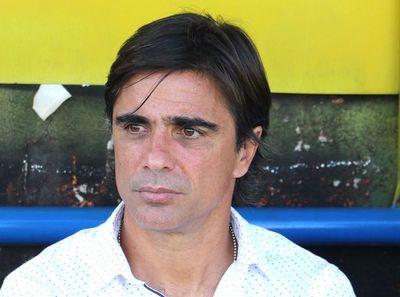 Debido a malos resultados, se alejó Javier Sanguinetti