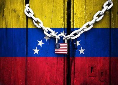 Intensifican presión sobre Venezuela
