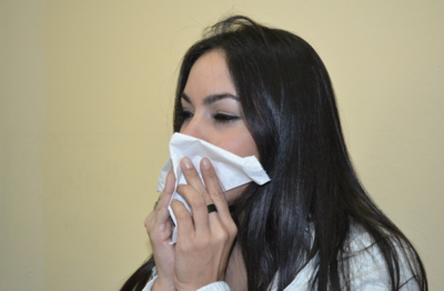 Afirman que 'este invierno poco frecuente aumenta cuadros respiratorios'