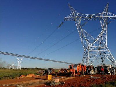 Paraguay defiende cronograma de trabajo para concluir conexión a línea de 500 kV en Yacyretá