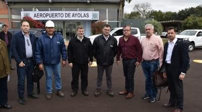 EBY, más calmada: paraguayos usarán la diplomacia si no se llega a un acuerdo técnico