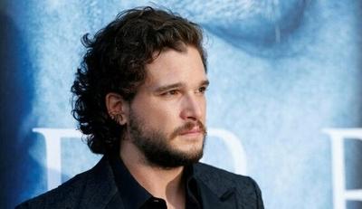 "HOY / Marvel ficha a Kit Harington en ""The Eternals"" tras fin de ""Game Of Thrones"""