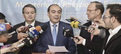 Paraguay y Brasil piden auditar Itaipú binacional