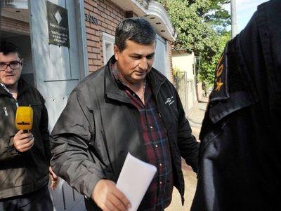 Comisario imputado por extorsión seguirá preso