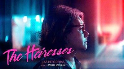 """El boom de """"Las Herederas"""": ya participó en 40 festivales"""
