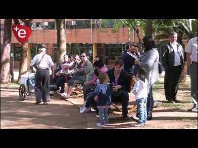 ANUNCIAN MOVILIZACIÓN DOCENTE EN ITAPÚA