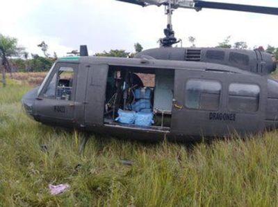 Confiscan casi 400 kilos de cocaína en Puentesiño