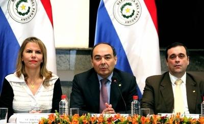 HOY / Cuidar el medio ambiente es  negocio: Paraguay se alinea y  mejora chance de inversiones