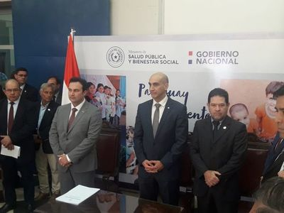 Asume Andrés Manuel Gubetich como titular de IPS