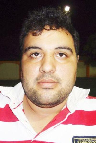 Matan a secretario de Jarvis Gimenes Pavão durante gresca en carcel regional de CDE
