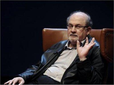 Salman Rushdie recrea un Don Quijote contemporáneo