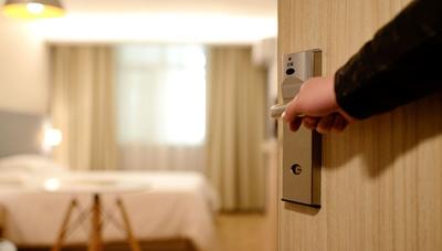Sector hotelero sufrió caída en la ocupación