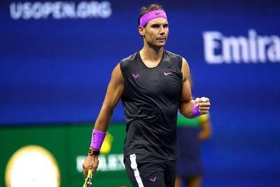 Rafael Nadal avanza sin inconvenientes