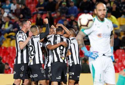 El Mineiro pasa a semifinales