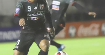 """River o el """"3"""" va a octavos de Copa Paraguay"""