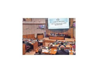 ANDE:  Debaten sobre la venta de energía de  Acaray