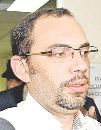 Fijan fecha de juicio oral para exsecretario del JEM
