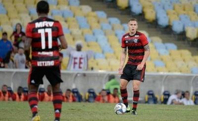 HOY / Flamengo está a un empate de volver a las semifinales de la Libertadores tras 35 años