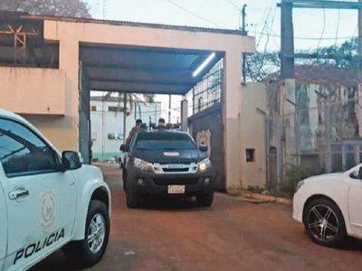 Matan a un exsocio de Pavão en cárcel de CDE