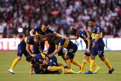 ¿Cómo sigue la Libertadores?