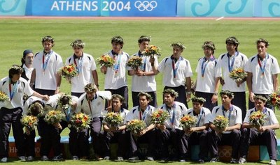 A 15 años de la histórica y única medalla olímpica de Paraguay