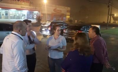 Municipalidad de CDE denunciará invasión ante la Fiscalía