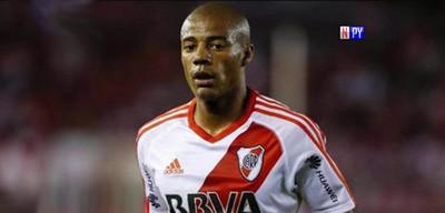 Jugador de River Plate con orden de captura en Paraguay