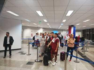 Imputan y decretan detención de jugador de River Plate