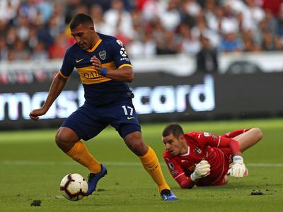 Boca sale a certificar su clasificación a semifinales