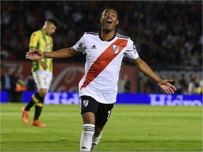 ¿Por qué Nicolás de la Cruz ingresó sin problemas a Paraguay?