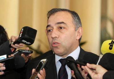 Emilio Fúster aclara que no fue dirigente de Cerro Porteño