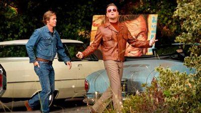 Tarantino cuenta una de cowboys