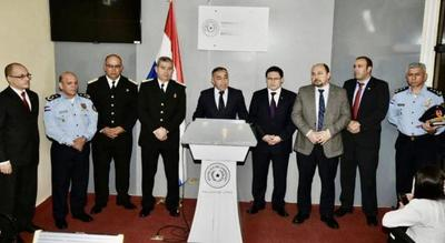 Instan al Gobierno a reforzar las medidas para el combate de frente al contrabando