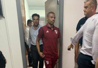 HOY / La defensa de De la Cruz sospecha de un dirigente de Cerro
