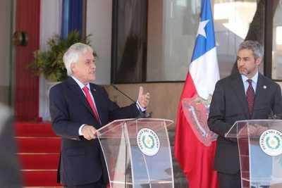 Chile apunta a infraestructura compartida en la región para hacer frente a desafíos climáticos