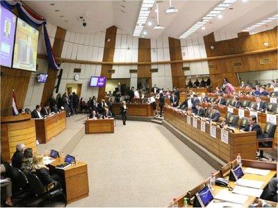Congreso archiva eliminación de la jubilación vip para legisladores