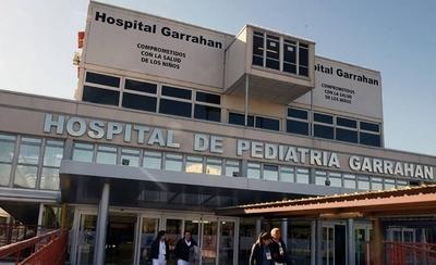 HOY / Bebés con rara enfermedad irían al Garrahan para seguir tratamiento inexistente en el país