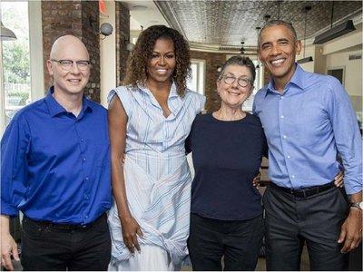 American Factory: Los Obama se pasan al cine