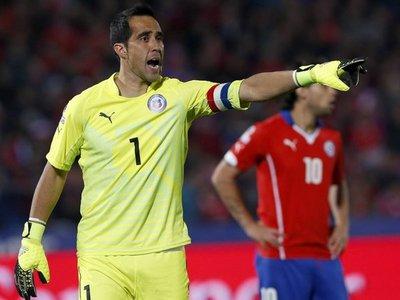 Bravo retorna a la Selección de Chile