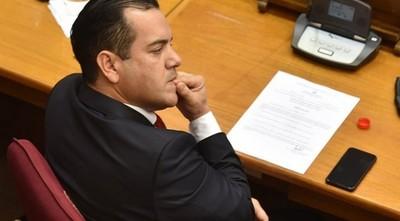 Senado: piden que Friedmann deje su banca y que asuma el electo y proclamado