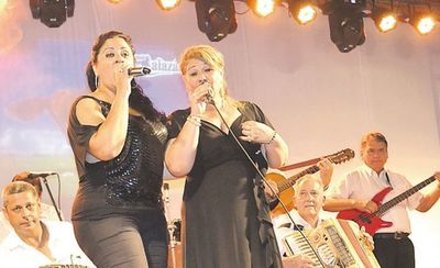 Gala Nacional del Canto a Dúo en el BCP