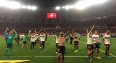 Boca Juniors, Flamengo y Gremio sellan el pasaporte a las semifinales de la Copa