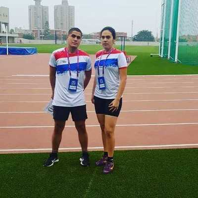 Destacada primera participación de atletas en Juegos Parapanamericanos
