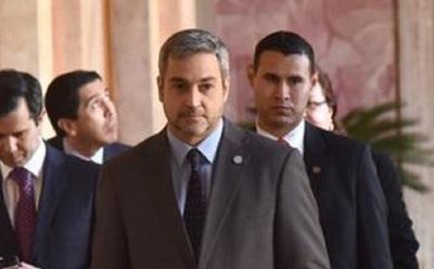 Si Abdo Benítez viajaba a Turquía, volvía como expresidente, afirma Galaverna