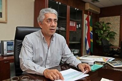 Exdirector que negoció acta se embolsa más de G. 7.000 millones