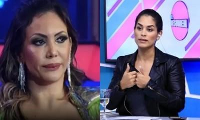 """Fabi Martínez Dijo Que Ruth Alcaraz Se """"hace La Loca"""" Y Luego Le Pidió Disculpas"""
