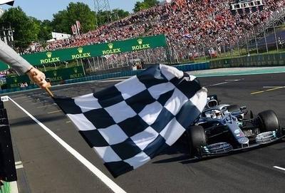 HOY / La Fórmula Uno tendrá 22 carreras en 2020